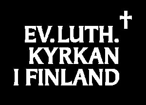 Evangelisk-Lutherska kyrkan i Finland logo